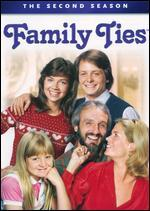 Family Ties-the Second Season