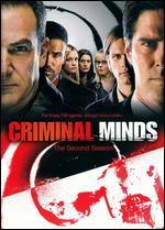 Criminal Minds: Season 2 (Checkpoint)