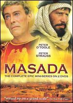 Masada - Boris Sagal