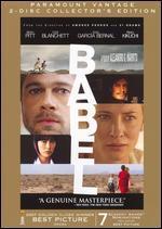 Babel [Special Collector's Edition] [2 Discs]