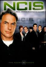NCIS: The Fourth Season [6 Discs]
