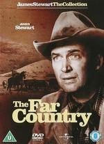 The Far Country - Anthony Mann