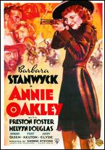 Annie Oakley - George Stevens