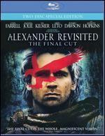 Alexander: Revisited - The Final Cut [Blu-ray]