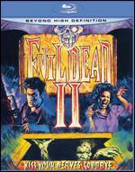 Evil Dead 2: Dead by Dawn [Blu-ray]