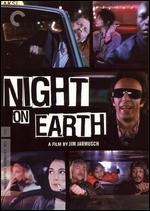 Night on Earth [Criterion Collection]