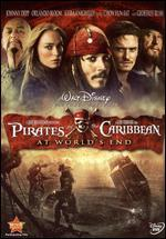 Pirates of the Caribbean: at Wor