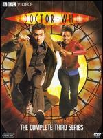 Doctor Who: The Complete Third Season [6 Discs]
