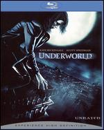 Underworld [Unrated] [Blu-ray]
