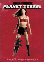 Planet Terror [Best Buy Exclusive Tin] - Robert Rodriguez