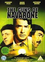 The Guns of Navarone [Dvd]