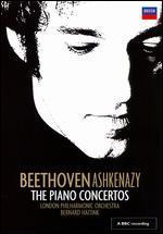 Vladimir Ashkenazy: Beethoven - The Piano Concertos