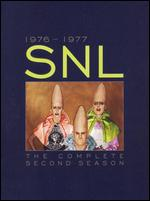 Saturday Night Live: The Complete Second Season [8 Discs] -