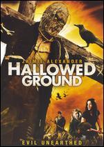 Hallowed Ground - David Benullo