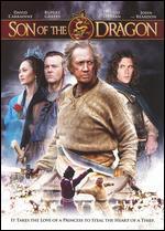 Son of the Dragon - David Wu