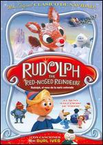 Rudolph the Red-Nosed Reindeer [Spanish Version]