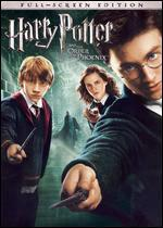 Harry Potter and the Order of the Phoenix [P&S]