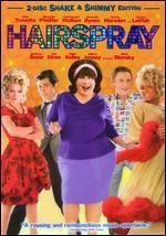Hairspray [WS] [Shake & Shimmy Edition] [2 Discs]