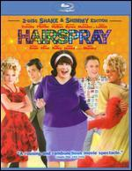 Hairspray [Shake & Shimmy Edition] [2 Discs] [Blu-ray]