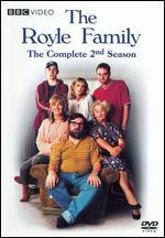 The Royle Family-the Complete Second Season
