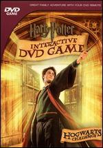 Harry Potter: Hogwarts Challange - Interactive DVD Game