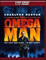 The Omega Man [HD]