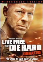 Live Free or Die Hard [WS] [Unrated] - Len Wiseman
