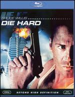 Die Hard [Blu-ray] - John McTiernan