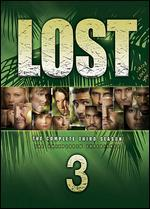Lost-the Complete Third Season