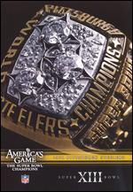 NFL: America's Game: 1978 Pittsburgh Steelers -
