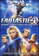 Fantastic Four: Rise of the Silver Surfer - Tim Story