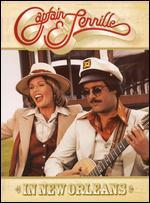 Captain & Tennille in New Orleans