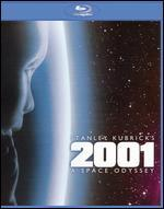 2001: a Space Odyssey [Blu-Ray] [1968] [Us Import]