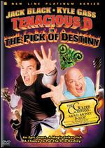Tenacious D in: The Pick of Destiny [with Golden Compass Movie Cash]