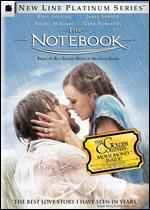 The Notebook [With Golden Compass Movie Cash]