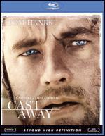 Cast Away [Blu-Ray] [2001] [Us Import] [2000] [Region a]