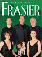 Frasier: Season 10