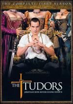 The Tudors: Season 01 -