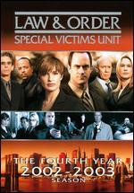 Law & Order: Special Victims Unit: Season 04