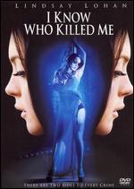 I Know Who Killed Me - Chris Sivertson