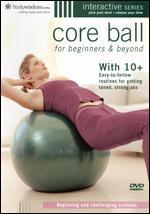Core Ball for Beginners and Beyond