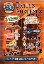 Exitos Nortenos: Linea de Oro en DVD