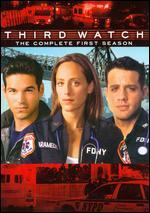 Third Watch: Season 01