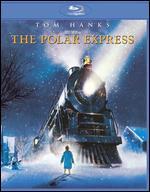 Polar Express [Blu-ray] - Robert Zemeckis