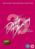 Dirty Dancing (2 Disc 20th Anniversary Edition) Limited Scratch & Sniff Watermelon Edition [Dvd]