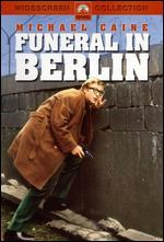 Funeral in Berlin [Region 2]