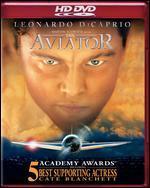 The Aviator [Hd Dvd]