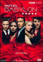 Hotel Babylon: Series 01