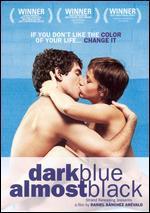 DarkBlueAlmostBlack