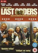 Last Orders Dvd